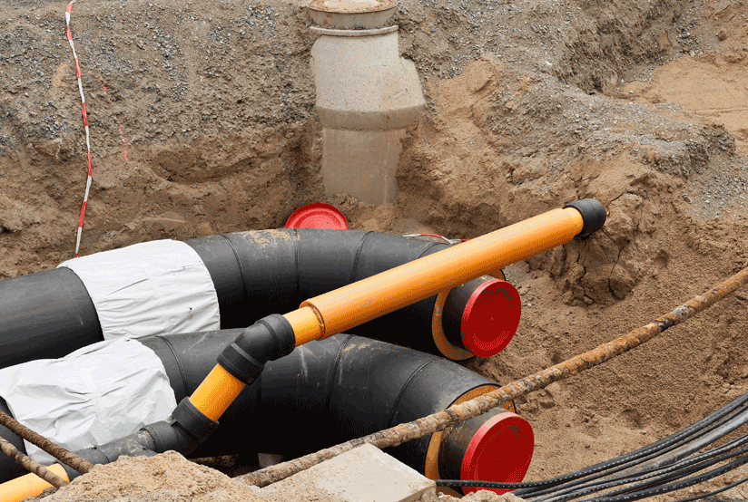 Sewer Rehabilitations Plymouth